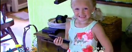 5-year-old's polite 911 call to help mom