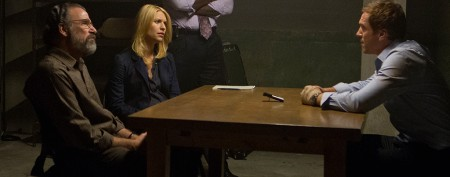 Creators of hit TV show discuss its controversy