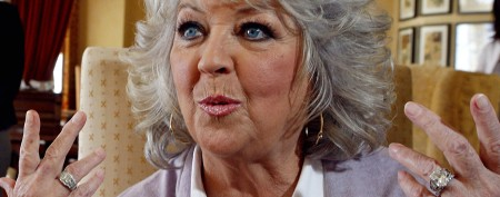 Paula Deen changes direction