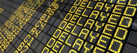 Country with worst airports, airlines