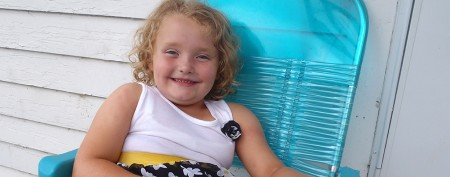 Honey Boo Boo debuts funky cornrowed 'do
