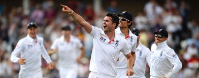 Ashes: England on the verge of victory