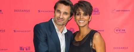 Reports: Halle Berry ties the knot