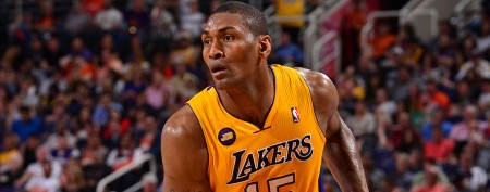 Frontrunner emerges for Metta World Peace