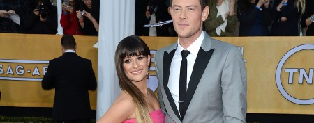 Monteith's death 'devastating' to girlfriend