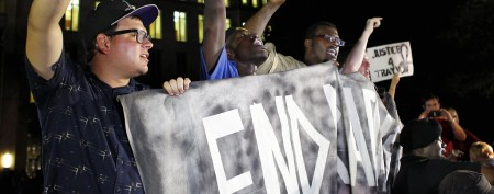 'Sad and scared': Reaction to Zimmerman verdict