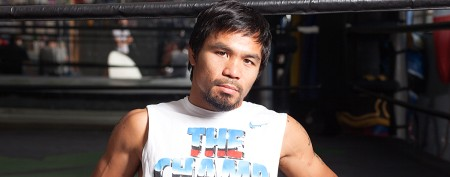 Popular This Week: When Pacquiao could retire