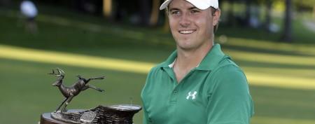 Teen pulls off historic win at PGA event