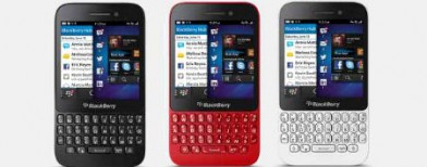 BB Q5 has Q10 features, 60% price
