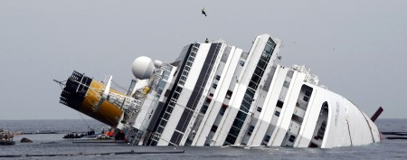 Grim details of Concordia shipwreck emerging