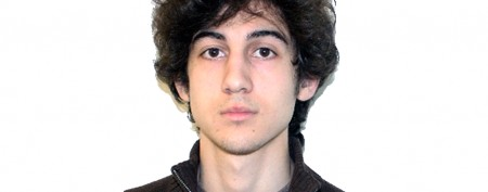 Rolling Stone puts Dzhokhar Tsarnaev on its cover