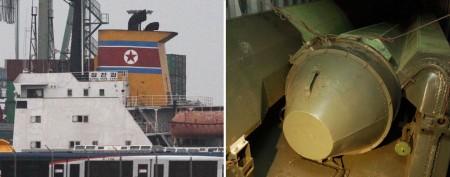 Cuba's excuse for illegal North Korean cargo