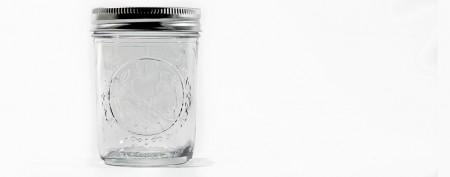 How this jar led to a million dollar idea