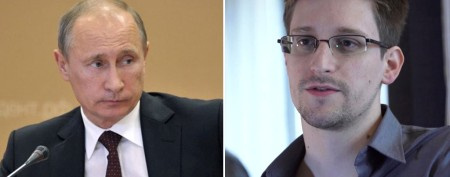 Putin puts U.S. ties ahead of Snowden