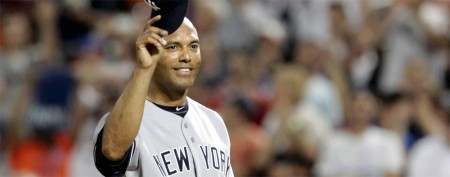 Mariano Rivera perfect in All-Star sendoff