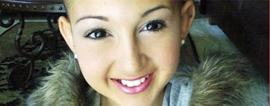 13-year-old YouTube Star loses Cancer battle