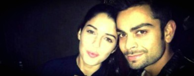 Meet Virat Kohli's girlfriend