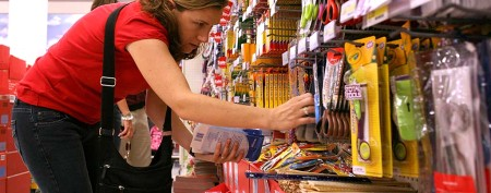 Where to shop tax-free for going back to school