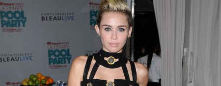 Miley Cyrus: My haircut 'changed my life'