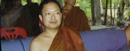 Thailand's most notorious monk