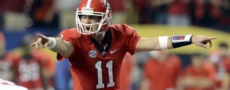 Moment that haunts star college quarterback