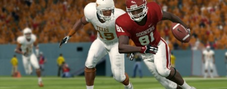 NCAA severs ties with popular video game