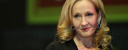 J.K. Rowling leaker revealed