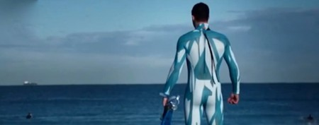 Can this wetsuit really stop shark attacks?