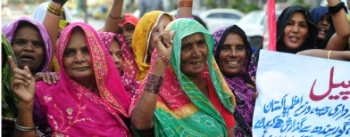 'Pakistani Hindus worst victims of rape'