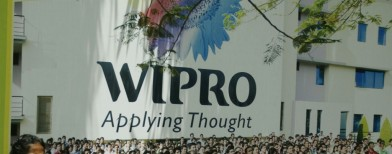 Letter threatens bomb blasts at Wipro