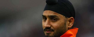 Bhajji prepares for life after cricket