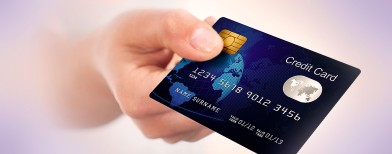 This credit card is fraud-proof
