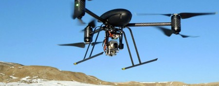 FAA: Don't shoot at the drones