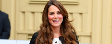 What Kate Middleton shouldn't rush
