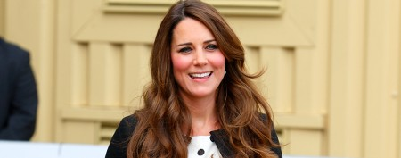 How Kate Middleton slipped past paparazzi