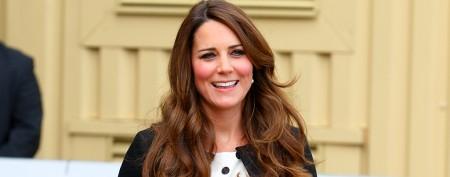How Kate Middleton slipped past paparazzi