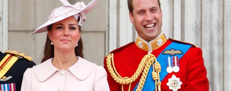 Fake Will and Kate cause hospital frenzy