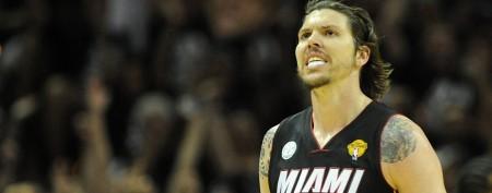 Classy goodbye to popular NBA player
