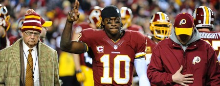 Griffin's jersey no longer NFL's best-seller