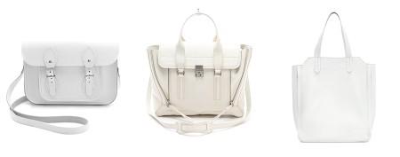 This season's hottest handbag trend
