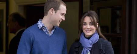 William first in royal family to get perk