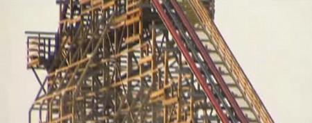Texas amusement park death