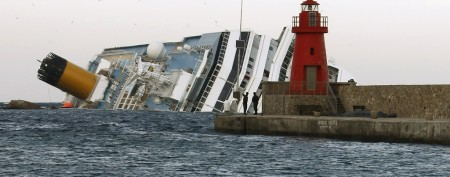 Guilty verdicts in Costa Concordia disaster