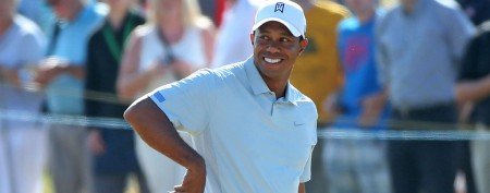 Tiger Woods gets hilarious new following