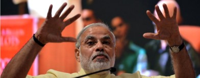 Congress compares Modi to Adolf Hitler