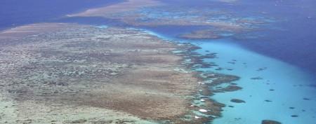 U.S. drops bombs on famed Australian site