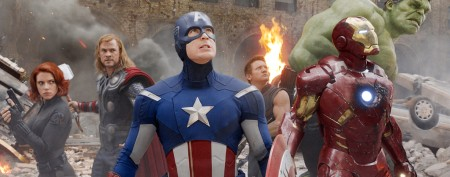 New 'Avengers' movie villain revealed