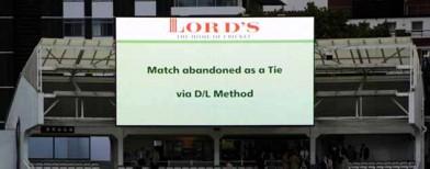 Tied matches: No winner, no loser