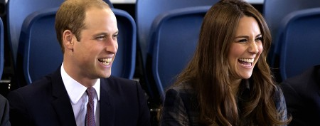 What will Kate and William name their baby?