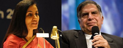 Revealed: The top 10 CEOs in India